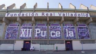 REAL VALLADOLID: 🙌🏻💜 ¡Alineación del Real Valladolid! #pucela #RealValladolidOsasuna pic.twitter.com/vcPu3o3UPN — Real Valladolid C.F. (@realvalladolid)...