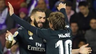 Ganó elReal Madriden el Nuevo José Zorrilla y se reencuentra con la victoria después de una semana horrible. No estuvo bien durante los primeros minutos y...