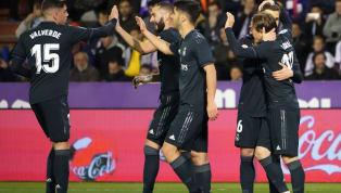 Après sa semaine catastrophique avec à la clef trois revers et trois éliminations des différentes compétitions, le Real Madrid se déplaçait sur le terrain...