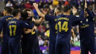 Esta noche el Real Madrid se ha colocado líder tras lograr una sufrida victoria contra el Valladolid (0-1). El Madrid parecía que se adelantaba con un gran...