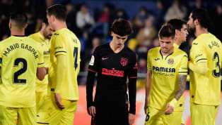 gain Atletico Madrid made it five away La Liga draws on the trot as their clash with Villarreal ended in stalemate on Friday night. With pressure thought to be...