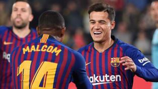 El conjunto azulgrana ha dejado de contar, a partir de hoy, con dos futbolistas que han terminado contrato como Thomas Vermaelen y Douglas Pereira o los que...