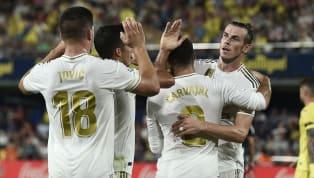 Le Real Madrid s'est fait surprendre d'entrée par un but de Gerard Moreno et une erreur de Sergio Ramos. En toute fin de première période, Gareth Bale...