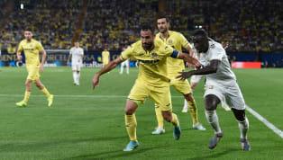 Real Madridvất vả thủ hòa trước Villarreal với tỉ số 2-2 trong trận cầu vòng baLa Ligadiễn ra rạng sáng 2.9 trong ngày thi đấu 'kì lạ' của Bale...