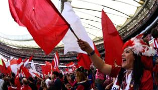 Questo pomeriggio all'Estadio Wanda Metropolitano di Madrid è stata scritta una pagina di storia del calcio femminile. In occasione del match tra Atletico...