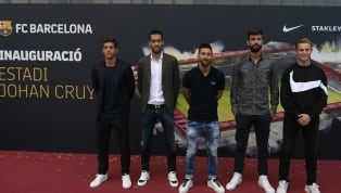 Barcelona have been one of the best teams of this millenium as they have won the treble twice since 2009 and also have four Champions League titles to their...