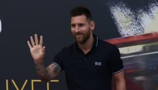 Siêu sao Lionel Messi được đồn đoán rằng đang đàm phán để gia nhập đội bóng Inter Miami ở Mỹ trong tương lai, và đích thân anh lên tiếng phủ nhận. Trong thời...