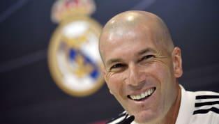 Das spanische Nachrichtenblatt El Confidencial hat das Gehalt von Reals neuem alten Trainer Zinedine Zidane enthüllt. Demnach erhält der Franzose bei den...