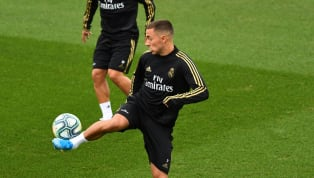 Real Madridmanager Zinedine Zidane has confirmed that superstar Belgian Eden Hazard will make his official debut for the Galacticos against Levante. The...
