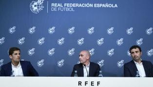 In der spanischenLaLigadominiert derzeit der Transfer-Hickhack um Antoine Griezmann, der im Übrigen kein gutes Licht auf die Reputation der Liga wirft....