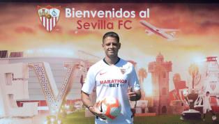 Luego de que se hiciera oficial el fichaje deJavier Hernándezcon el conjunto delSevilla, el entrenador del club, Julen Lopetegui, se rindió en elogios...