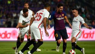 El partidazo de la jornada 9 será sin duda esteFC Barcelona-Sevilla, que se celebrará en el Camp Nou a las 20:45h (GTM+2). Un choque en el que se verán...