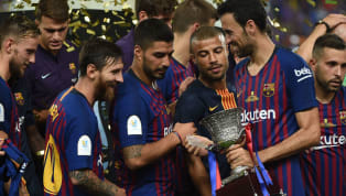 ​The Spanish Football Federation (RFEF) are close to agreeing on a deal which will see the Supercopa de España held in Saudi Arabia from 2020. Much like with...