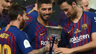 The 2020 Spanish Super Cup is to be held in Saudi Arabia, with Valencia taking on Real Madrid and Barcelona facing Atletico Madrid in the semi-finals of the...