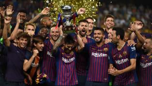 Esta semana habrá otro parón en la liga española, pero no en nuestro fútbol. Por primera vez en la historia se probará el formato de la Supercopa de España a...