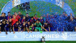 La Supercopa de España 2019/2020 se disputará esta semana y será la primera vez que la disputen cuatro equipos. El 12 de enero en Arabia Saudí conoceremos al...