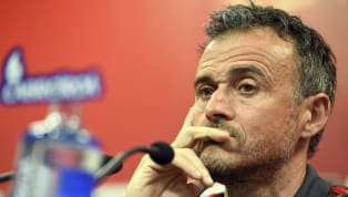 ​Spain manager Luis Enrique has claimed that he wants to create a new national team as they embark on their Euro 2020 qualifying campaign, and added that he...