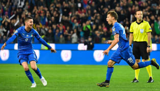fier Goals from Nicolo Barella and Moise Kean were enough for a young sideItaly to make a winning start to their Euro 2020 qualification campaign as they...