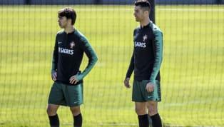 Timnas Portugal akan menghadapi Swiss di semifinal Nations League yang berlangsung di Estadio do Dragao, Kamis (6/6) pukul 01.45 dini hari WIB. Fernando...