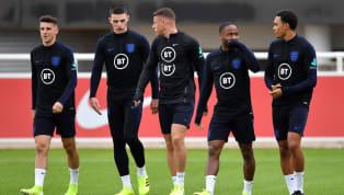  การแข่งขัน ฟุตบอล ยูโร 2020 รอบคัดเลือก วันแข่งขัน วันเสาร์ที่ 7 กันยายน 2019 เวลาแข่งขัน 23.00 น. ตามเวลาประเทศไทย คู่แข่งขัน อังกฤษvs บัลแกเรีย สนาม...