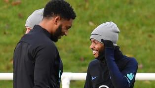 Manchester United legend Gary Neville believesGareth Southgate has made the right decision by dropping Raheem Sterling for clashingwith England teammate...