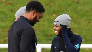 Persaingan antara Liverpool dan Manchester City yang terus meningkat dalam beberapa tahun terakhir nampak memberikan dampak ke Timnas Inggris. Raheem...