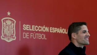 La selección española ya se prepara para los últimos dos partidos de la clasificación para la Eurocopa 2020. Los de Robert Moreno se enfrentan a Malta y...