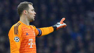 ​Bayern Munich goalkeeper Manuel Neuer has insisted that Liverpool 'won't be delighted' with drawing the German side in the last 16 of the UEFA Champions...