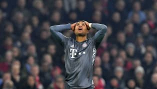 ​Serge Gnabry is fast on his way to becoming a top star of European football in the next few years, and his new long-term contract at Bayern Munich - a club...
