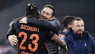 ​Frank Lampard praised the impact of substitute duo Michy Batshuayi and Christian Pulisic after the pair provided the crucial goal and assist for Chelsea's...