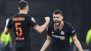 ason Yeah, we get it. Fikayo Tomori's a monster, Mason Mount's a genius, Christian Pulisic's 'Captain America' and Tammy Abraham is a Didier Drogba re-gen -...