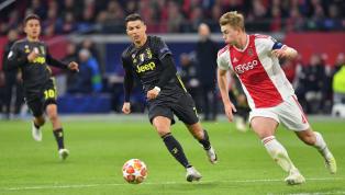 Leg satu perempat final Champions League antara Ajax Amsterdam kontra Juventus di Johan Cruyff Arena, Kamis (11/4) dini hari WIB, berakhir imbang 1-1. Gol...