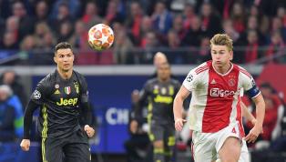 El Ajax ha sido una de las sorpresas de la temporada. Los holandeses están en cuartos de final de la Champions League,discutiéndole la eliminatoria a la...