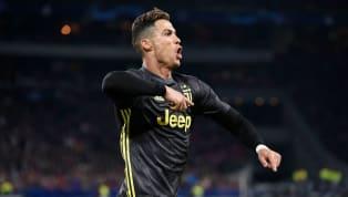 Siêu sao Cristiano Ronaldo được cho là sẽ sớm rời Juventus sau thất bại ở đấu trường Champions League. Cristiano Ronaldo vừa trải qua thất bại đau đớn tại...