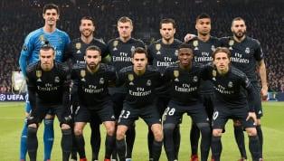 Même si Zinedine Zidane possède déjà d'une enveloppe record pour le prochainmercato(500M€), plusieurs cadres du Real Madrid pourraient être poussés vers...