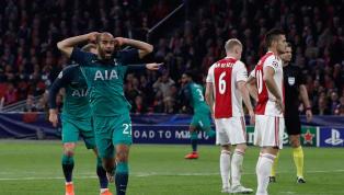 Ajax Tottenham Hotspur steht nach einer fulminanten Aufholjagd im Finale der Champions League. Am Mittwochabend lagen die Spurs gegen Ajax Amsterdam zur...