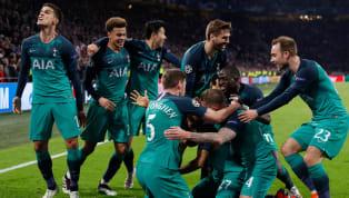 Tottenham est donc le deuxième finalist de la Ligue des Champions au terme d'un match qui a fait une nouvelle fois exploser les réseaux sociaux. La ligue des...