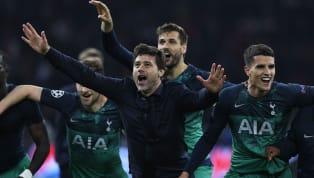 DieEntwicklung von Tottenham Hotspur hängt mit einem ganz speziellen Namen zusammen: Mauricio Pochettino. Der Argentinier, der 2014 vom FC Southampton zu den...