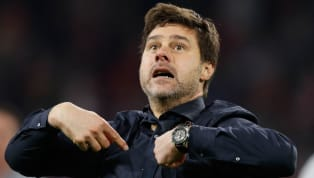 ​Mauricio Pochettino has been labelled as the favourite to succeed Massimiliano Allegri at Juventus next season. The Italian just secured his fifth Serie A...