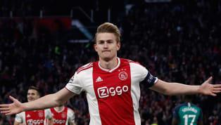 Ajax Amsterdam jelas menjadi tim yang cukup mencuri perhatian di sepanjang musim 2018/19, mereka berhasil memenangkan Eredivisie dan juga KNVB Cup, sementara...