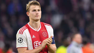 Ajax defenderMatthijs de Ligt has chosen to join Juventus this summer, snubbing interest from the likes of Barcelona, Manchester United and Paris...