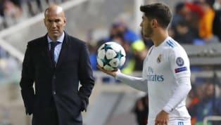 Alors que le Real Madrid a renversé Arsenal en match amical,Zinédine Zidane s'est montré très touché etpessimiste après la blessure de Marco Asensio. Il y a...