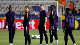 ​Tottenham left back Ben Davies has insisted that teammate Moussa Sissoko deserves great credit for overcoming the critics and making a strong start to the...