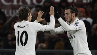 Roma 0-2 Real Madrid: Report, Ratings & Reaction as Los Blancos Punish Wasteful Hosts to Top Group G