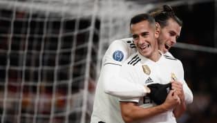 मंगलवार की देर रात रोमा के खिलाफ चैंपियंस लीग गेम में जीत दर्ज़ कर टूर्नामेंट के लास्ट-16 में एंट्री करने वाले रियल मैड्रिड ने यूरोपियन कॉम्पटिशन में एक और...