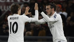 sico ​Real Madrid stars Gareth Bale and Luka Modric are both at risk of missing El Clasico after picking up injuries during Wales' 1-1 draw with Croatia on...