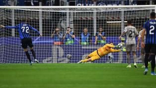 Che beffa. L'Atalantafa la partita, domina ma esce sconfitta dallo stadio San Siro (2-1 il risultato finale) nella gara contro lo Shakhtar Donetsk, valida...