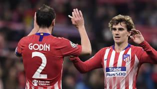 L'Atletico Madrid a fait un grand pas vers les quarts de finale. Le Colchoneros ont largement dominé uneJuventus Turinmal organisée et désemparée. Image...