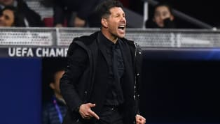 Atletico Madridboss, Diego Simeone, is happy with his side's performance in Wednesday night's win overJuventusbut believes they would have to suffer in...