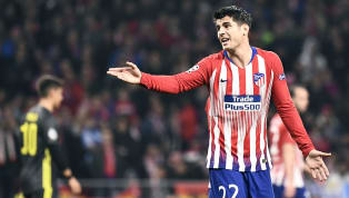 ​Atletico Madrid midfielder Koke believes that the VAR technology will hopefully one day go in favour of Alavaro Morata, after the Spaniard was once again...